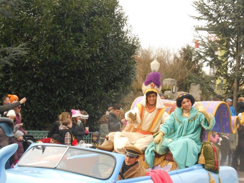 TR [Terminé - Episode 11 - The Final, posté] d'un séjour magique à Disneyland Paris - Sequoia Lodge - du 30/12/12 au 2/01/13  - Page 16 Dscn1233