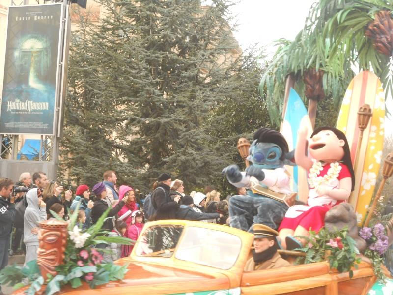 TR [Terminé - Episode 11 - The Final, posté] d'un séjour magique à Disneyland Paris - Sequoia Lodge - du 30/12/12 au 2/01/13  - Page 16 Dscn1235