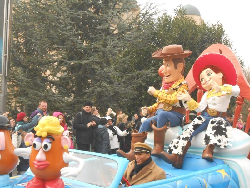 TR [Terminé - Episode 11 - The Final, posté] d'un séjour magique à Disneyland Paris - Sequoia Lodge - du 30/12/12 au 2/01/13  - Page 16 Dscn1236