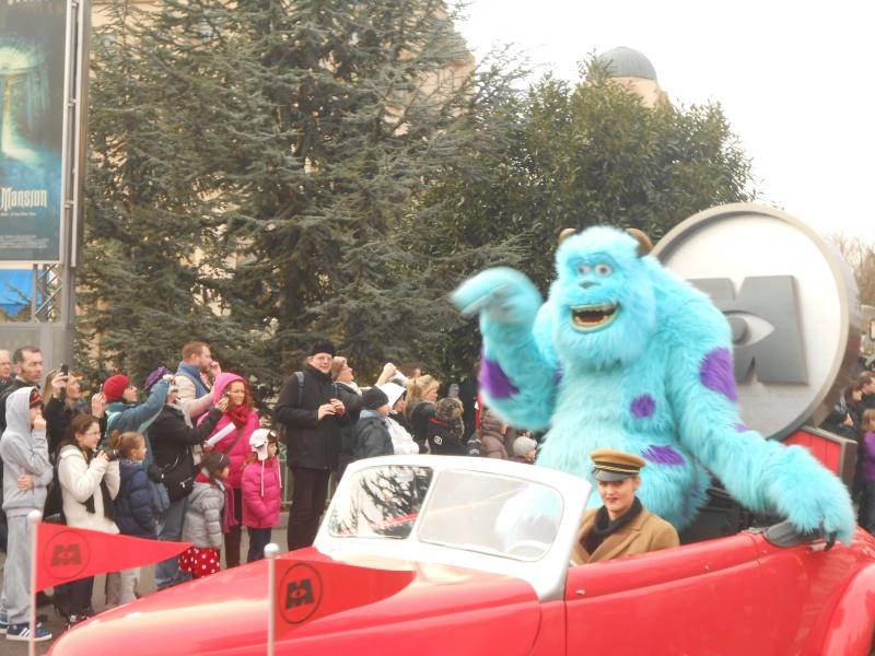 TR [Terminé - Episode 11 - The Final, posté] d'un séjour magique à Disneyland Paris - Sequoia Lodge - du 30/12/12 au 2/01/13  - Page 16 Dscn1237