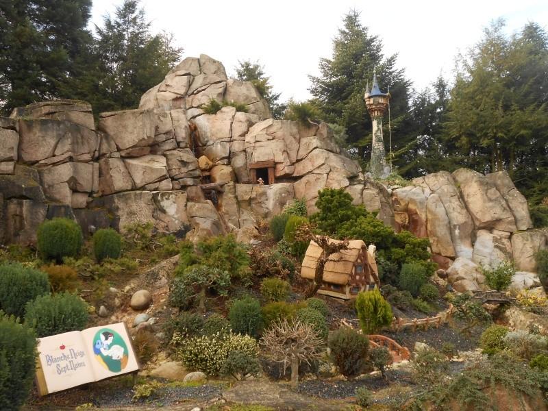 TR [Terminé - Episode 11 - The Final, posté] d'un séjour magique à Disneyland Paris - Sequoia Lodge - du 30/12/12 au 2/01/13  - Page 16 Dscn1243