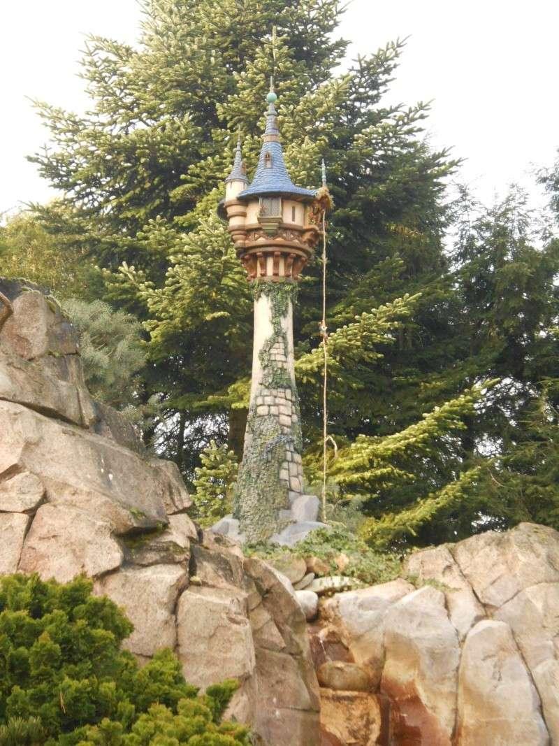 TR [Terminé - Episode 11 - The Final, posté] d'un séjour magique à Disneyland Paris - Sequoia Lodge - du 30/12/12 au 2/01/13  - Page 16 Dscn1244