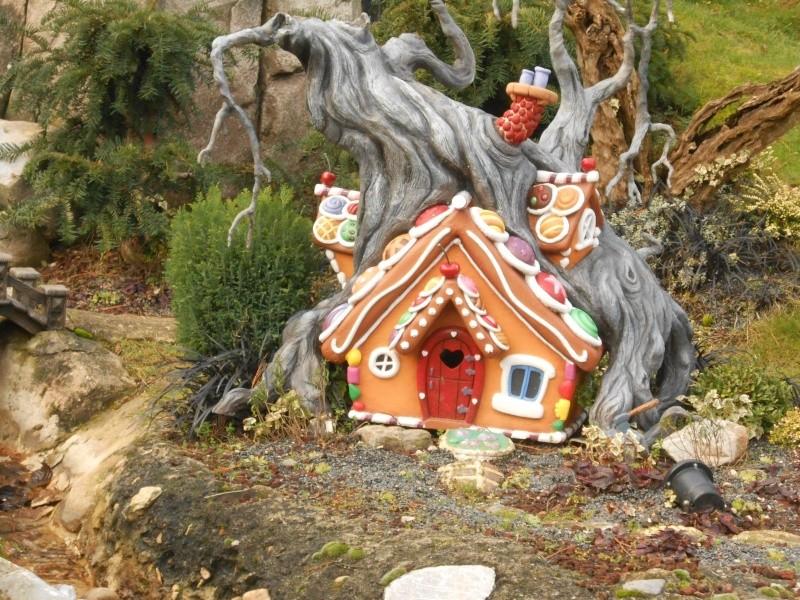 TR [Terminé - Episode 11 - The Final, posté] d'un séjour magique à Disneyland Paris - Sequoia Lodge - du 30/12/12 au 2/01/13  - Page 16 Dscn1245
