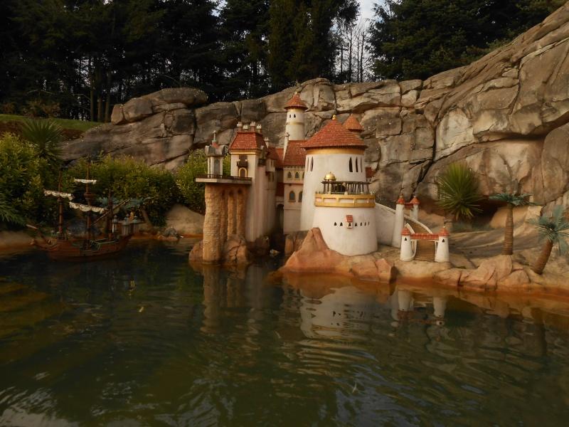 TR [Terminé - Episode 11 - The Final, posté] d'un séjour magique à Disneyland Paris - Sequoia Lodge - du 30/12/12 au 2/01/13  - Page 16 Dscn1246