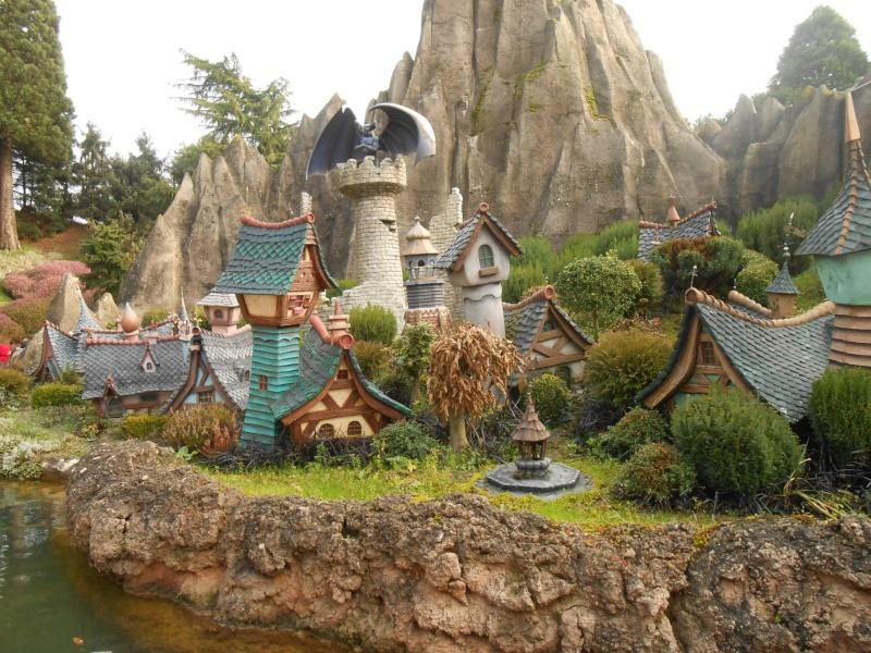 TR [Terminé - Episode 11 - The Final, posté] d'un séjour magique à Disneyland Paris - Sequoia Lodge - du 30/12/12 au 2/01/13  - Page 16 Dscn1247