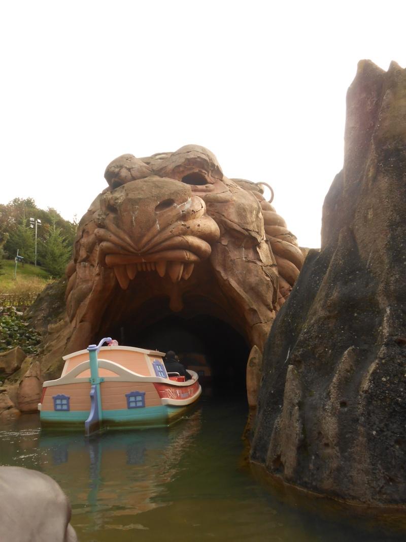 TR [Terminé - Episode 11 - The Final, posté] d'un séjour magique à Disneyland Paris - Sequoia Lodge - du 30/12/12 au 2/01/13  - Page 16 Dscn1248