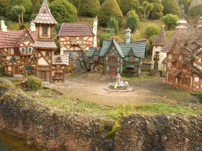 TR [Terminé - Episode 11 - The Final, posté] d'un séjour magique à Disneyland Paris - Sequoia Lodge - du 30/12/12 au 2/01/13  - Page 16 Dscn1249