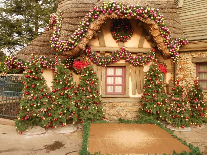 TR [Terminé - Episode 11 - The Final, posté] d'un séjour magique à Disneyland Paris - Sequoia Lodge - du 30/12/12 au 2/01/13  - Page 16 Dscn1253