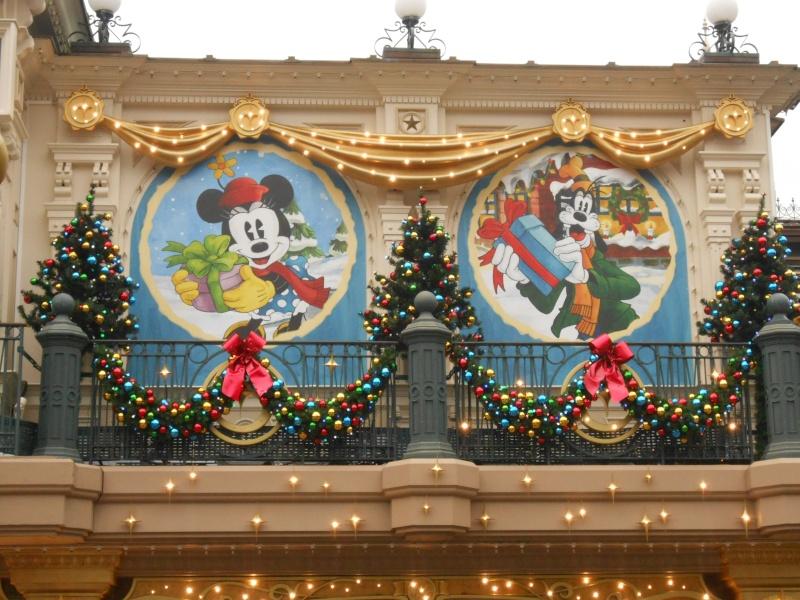 TR [Terminé - Episode 11 - The Final, posté] d'un séjour magique à Disneyland Paris - Sequoia Lodge - du 30/12/12 au 2/01/13  - Page 16 Dscn1256
