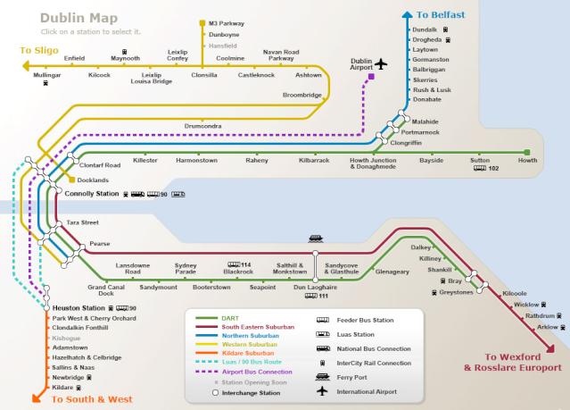 Trasferirsi a Dublino Map-du10