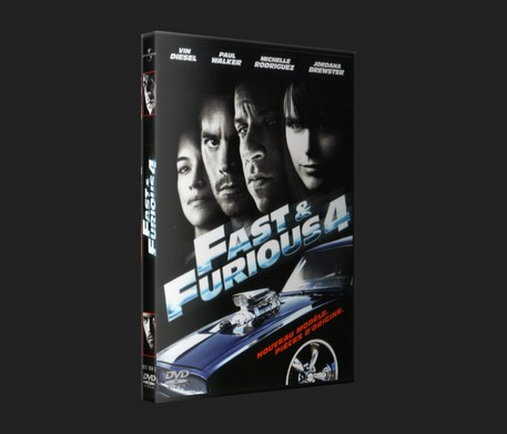Fast and Furious 4 Fast10