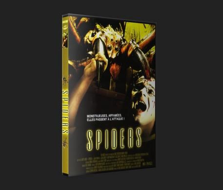 Spiders Spid10