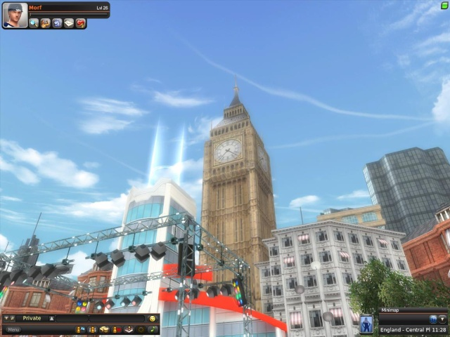 Des photos de UK Screen21