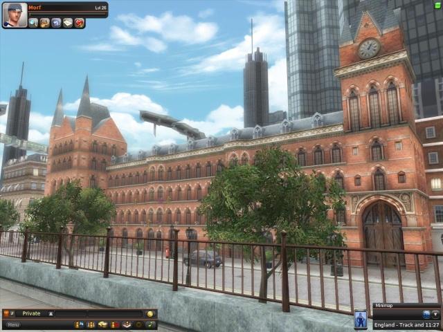 Des photos de UK Screen22
