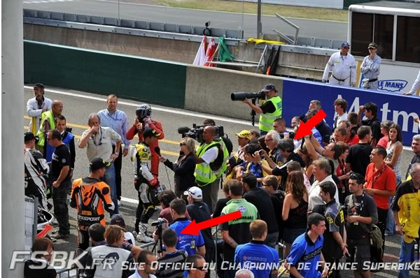 [FSBK] Le Mans, 6 septembre - Page 3 Fsbk110