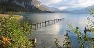 Lac des songes
