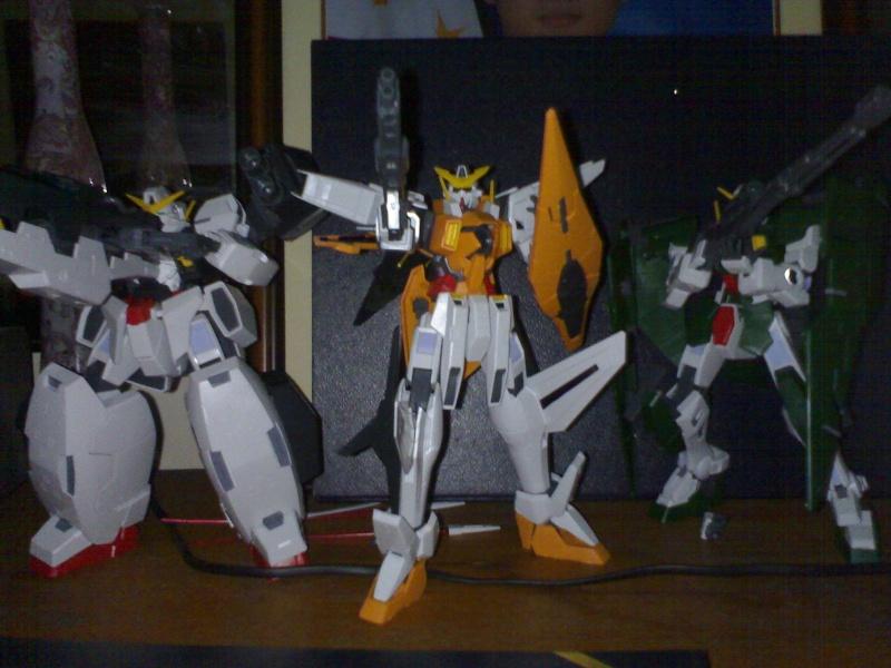 Gundam Scale Model 04062010