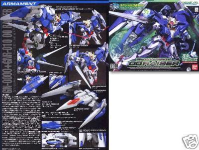 Gundam Scale Model O_rais10