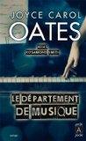 [Oates, Joyce Carol] Le département de musique 51-9ef11