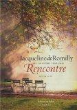 Jacqueline de ROMILLY (France) 51f1ci10