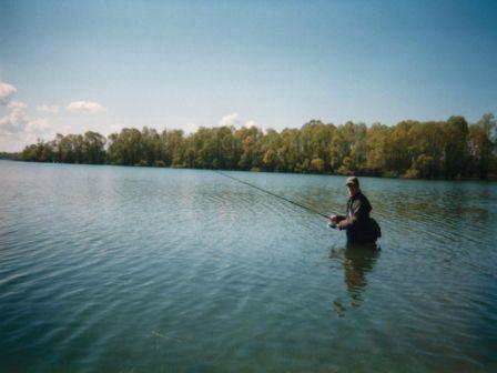 Nouveau à Toulouse Lac13