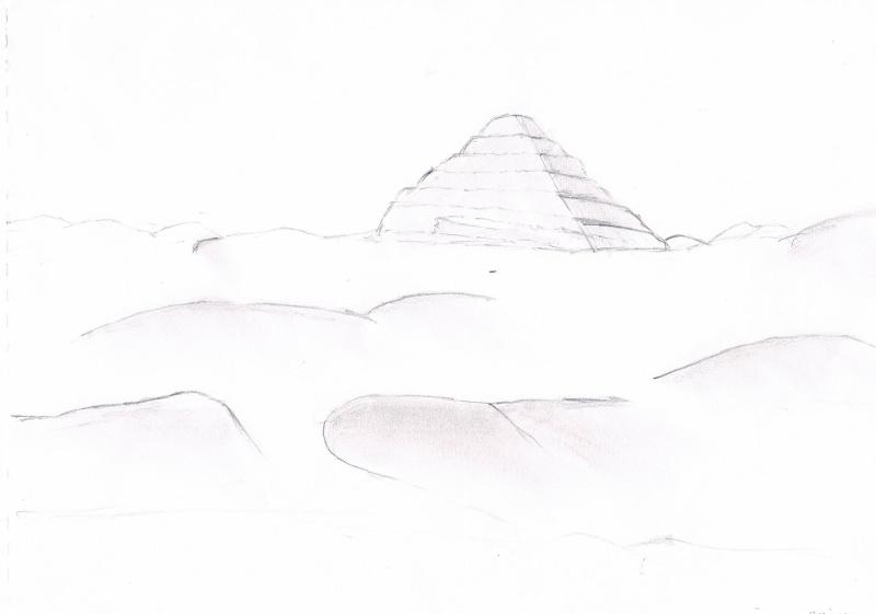 Autre Création ...  [Exposez les ici !!] - Page 2 Egypte10