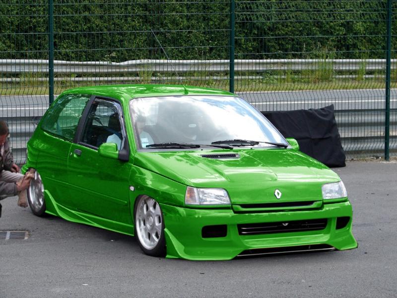 Clio Willian By keiikeii =D F10