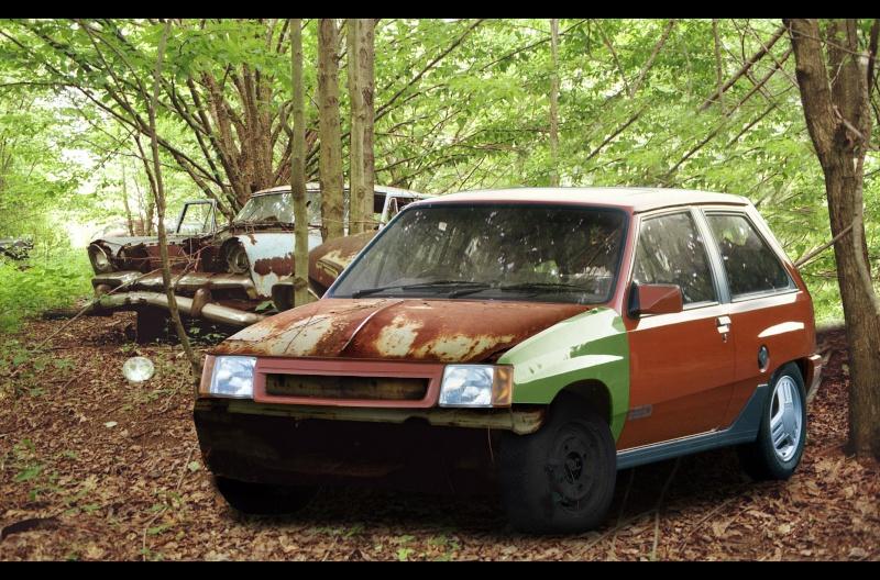 Retapage Opel Corsa Gsi Untitl10