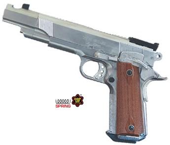 Colt Jim Boland 38-super M1911_10