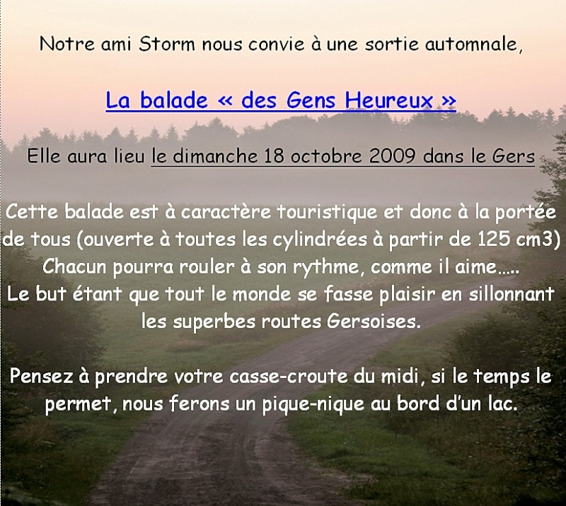 La Balade des Gens Heureux .. Balade10