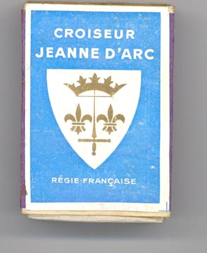CROISEUR ÉCOLE JEANNE D'ARC - Page 4 1310
