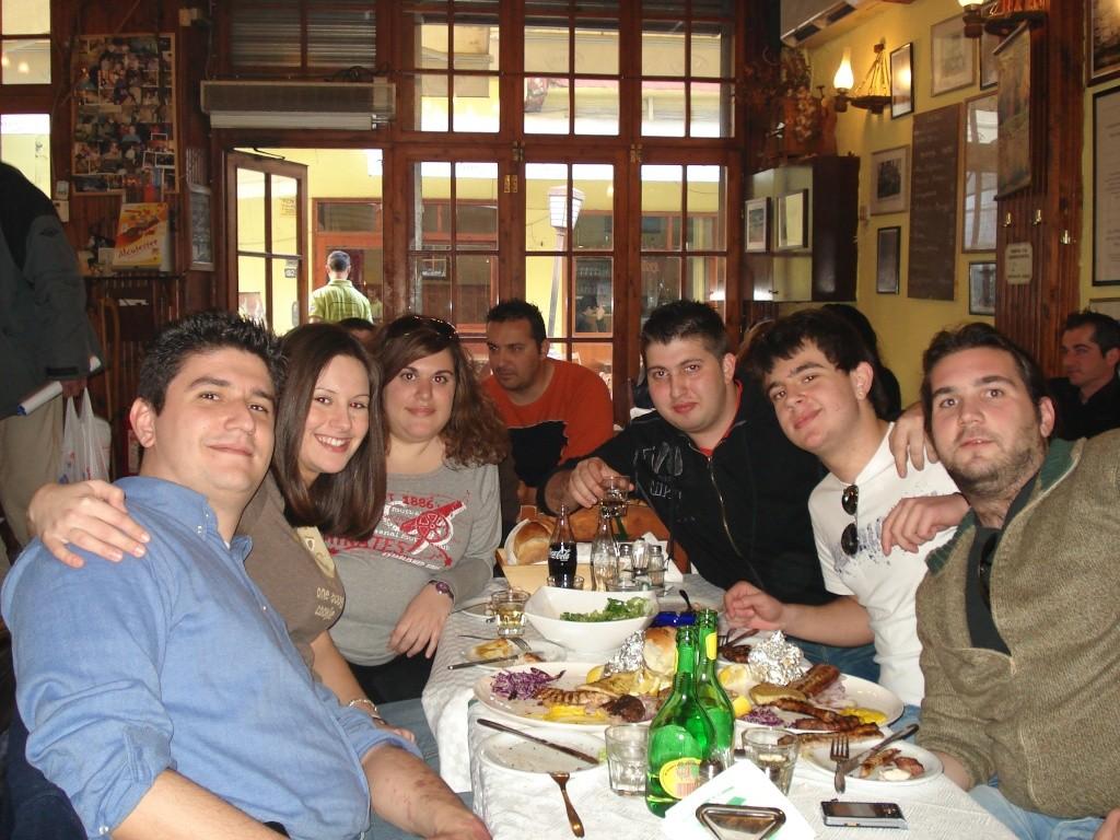 Mini meeting .sthn thessaloniki Dsc07812