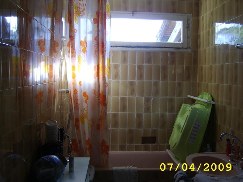 salle de bain à refaire entièrement !(photo p2) Sta70510