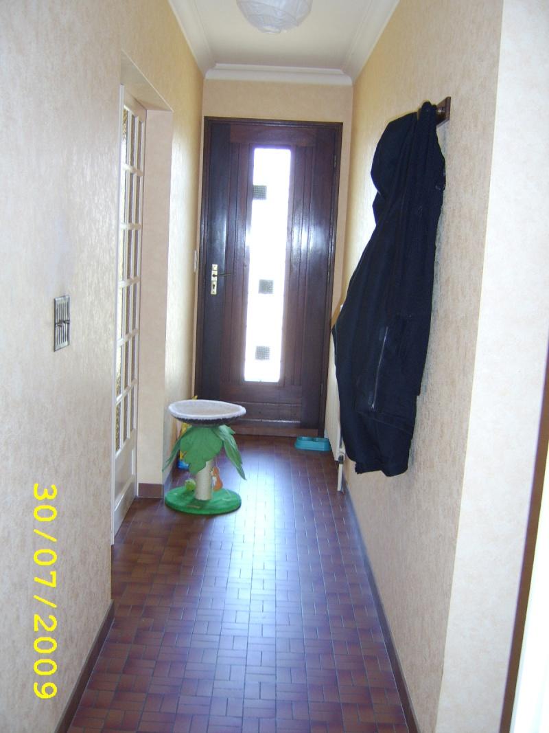 un petit coup de jeune pour notre couloir... Sta70910