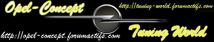 alliance entre forum Opel-c11