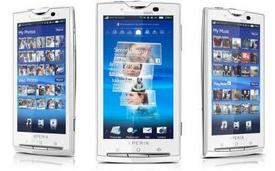 Sony Ericsson XPERIA X10 Review 00110