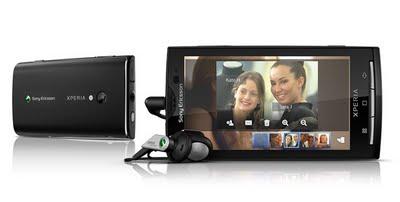 Sony Ericsson XPERIA X10 Review 00210