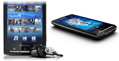 Sony Ericsson XPERIA X10 Review 00310