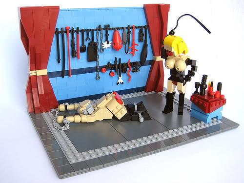 QUESTION Lego10