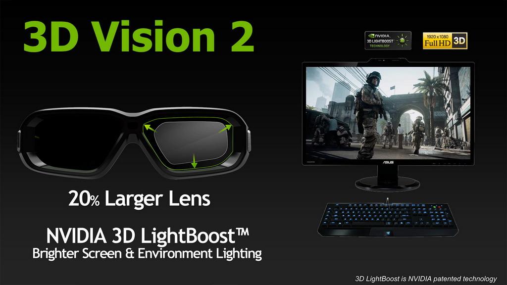 FS/FT- 5* Asus 3D LED 120Hz Monitor VG278H 20111010