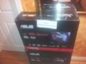 FS/FT- 5* Asus 3D LED 120Hz Monitor VG278H 2013-073