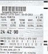 GChiaramida Premium: - TERNOVANTA - AMBO SECCO O IN TERZINA 67-90 SU PALERMO (23/7) 24429010