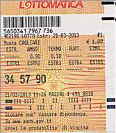 GChiaramida Premium: - TERNOVANTA - AMBO SECCO O IN TERZINA 67-90 SU PALERMO (23/7) 34_57_10