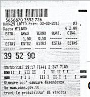 GChiaramida Premium: - TERNOVANTA - AMBO SECCO O IN TERZINA 67-90 SU PALERMO (23/7) 39529010