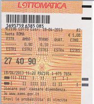GChiaramida Premium: - TERNOVANTA - AMBO SECCO O IN TERZINA 67-90 SU PALERMO (23/7) 4927010