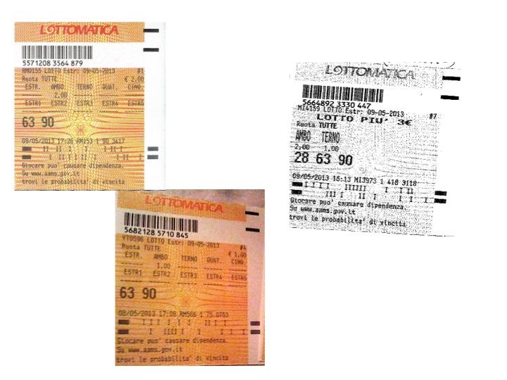 GChiaramida Premium: - TERNOVANTA - AMBO SECCO O IN TERZINA 67-90 SU PALERMO (23/7) Diapos39