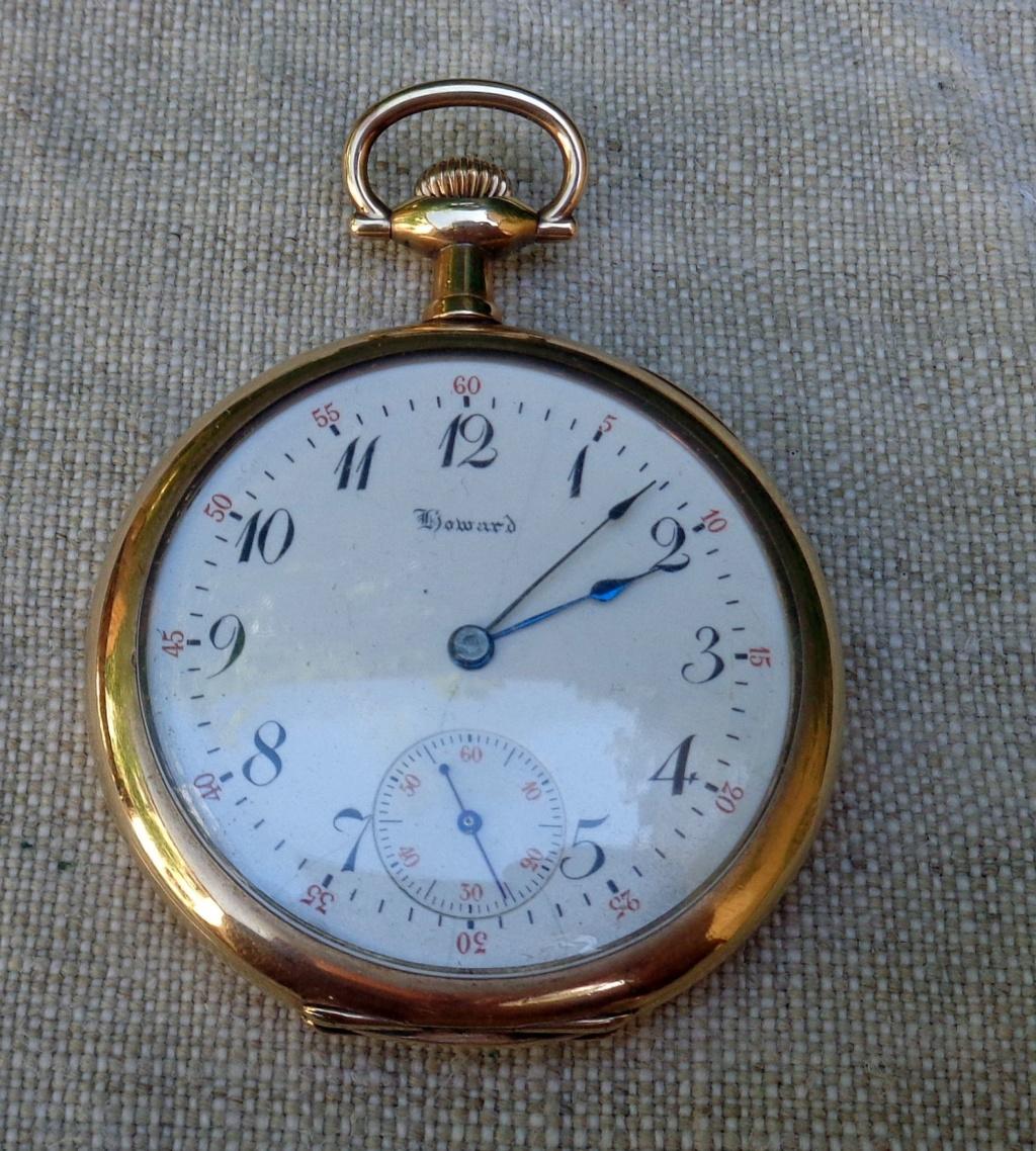 Comment dater une montre vintage américaine HOWARD  Dsc05010