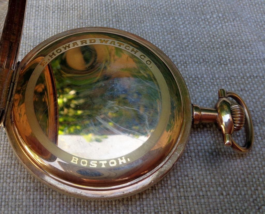 Comment dater une montre vintage américaine HOWARD  Dsc05012