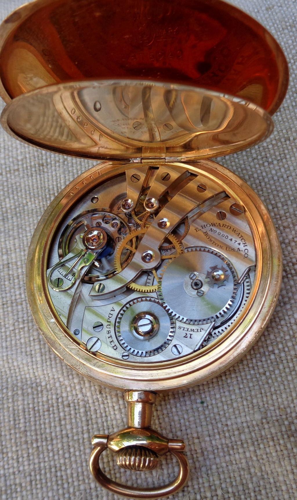 Comment dater une montre vintage américaine HOWARD  Dsc05017