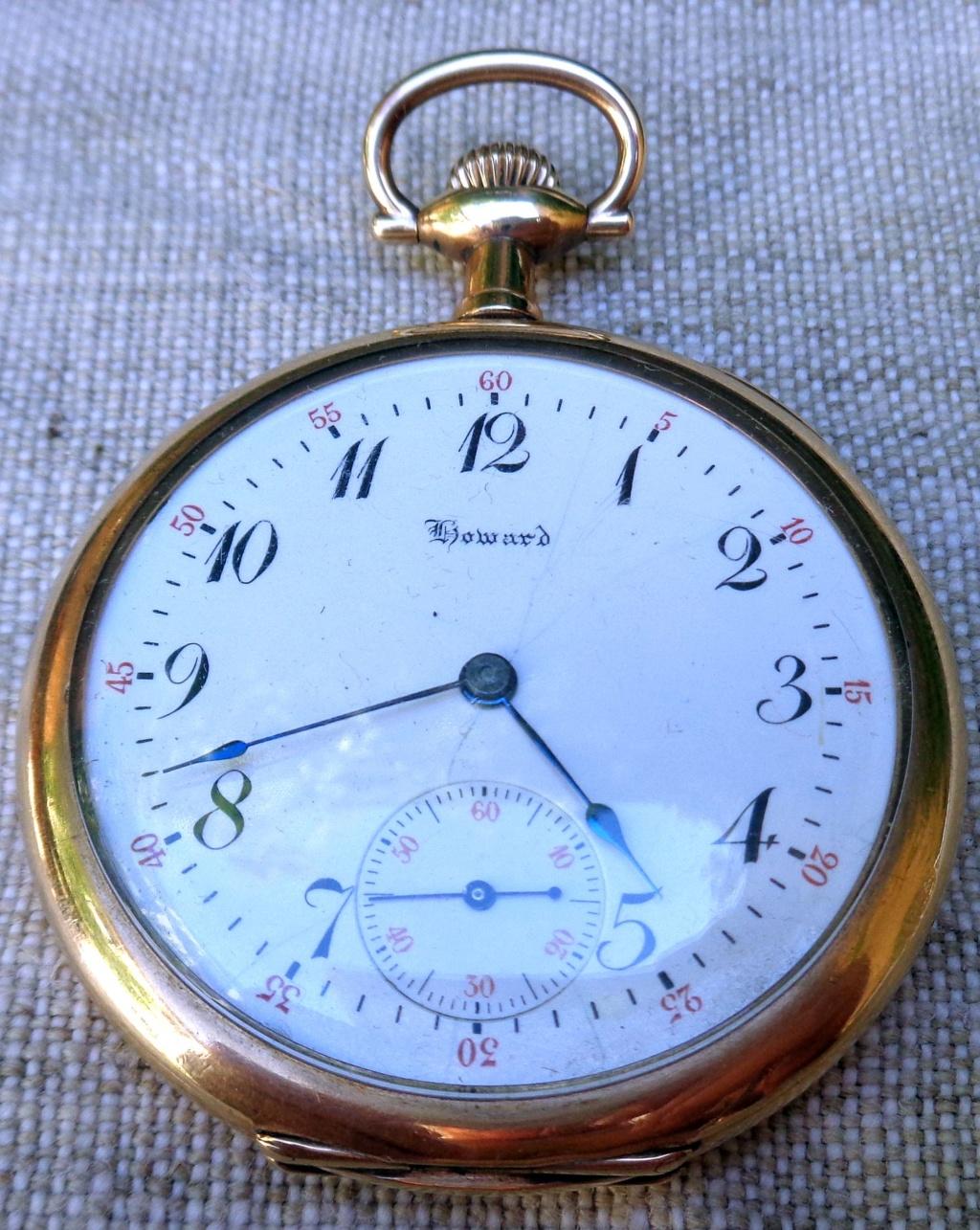 Comment dater une montre vintage américaine HOWARD  Dsc05018